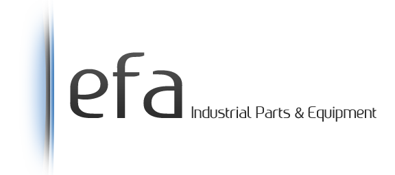 efa Industries Retina Logo