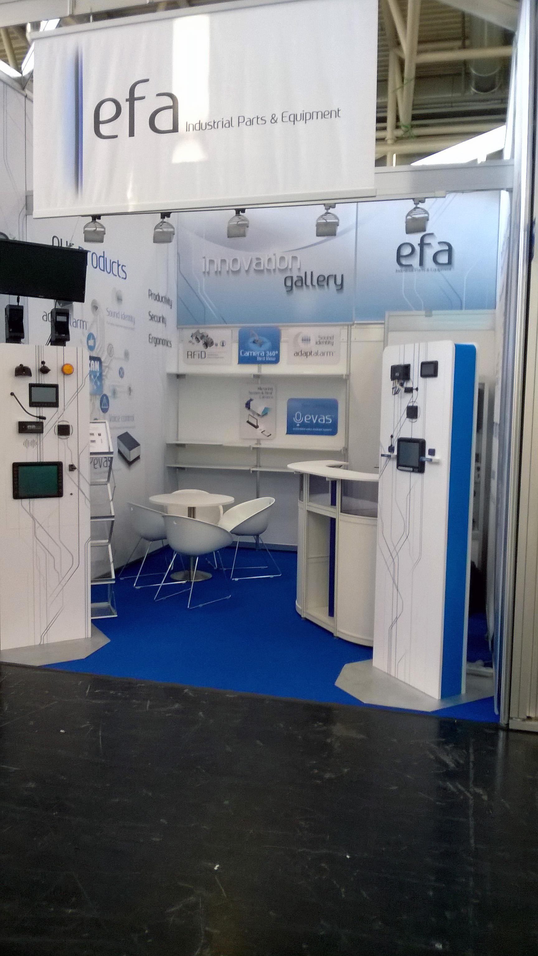 efa Stand 001
