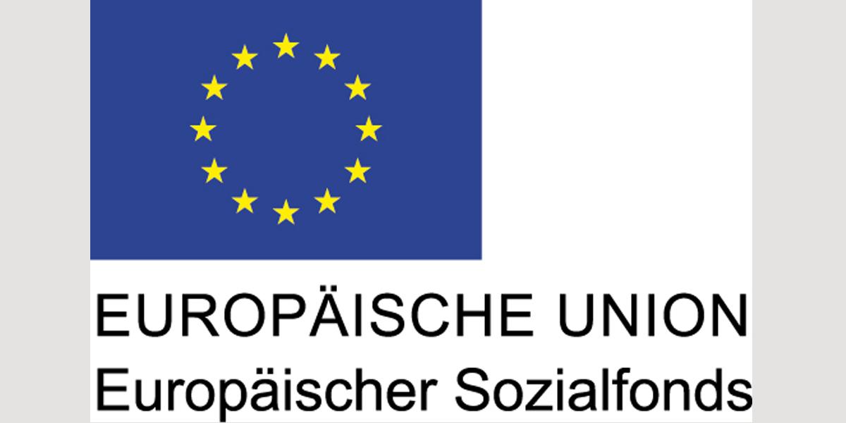 Logo der europ&aeuml;ischen Union